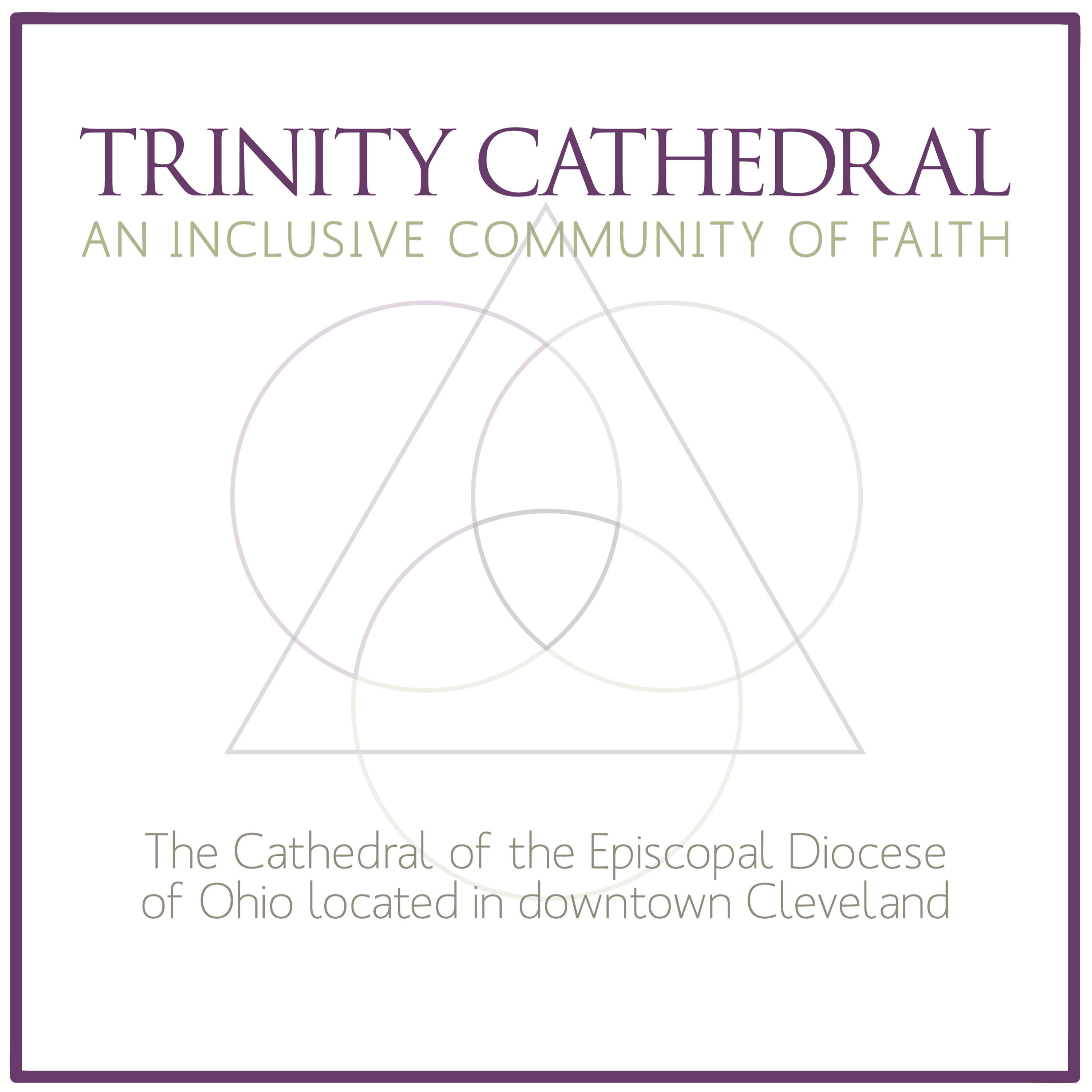 Sermons – Trinity Episcopal Cathedral