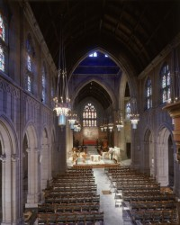 Photo: Trinity Cathedral Nave