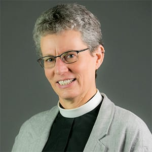 The Rev. Kay Rackley